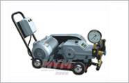 Electric pressure test pump (3D-SY750)